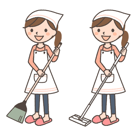 掃除のやる気を出すには目的やその魅力を知ることから